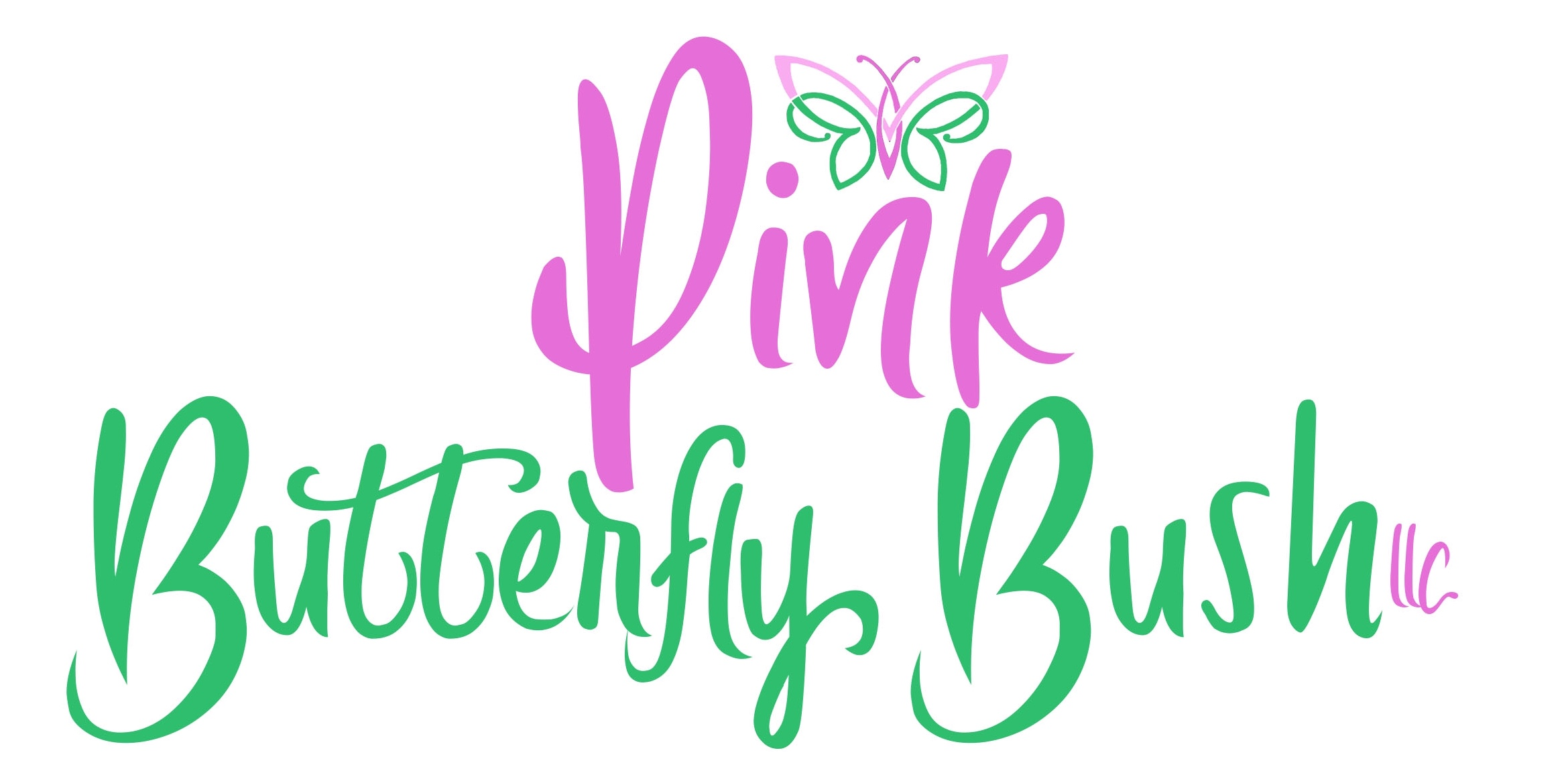 Pink Butterfly Bush, LLC